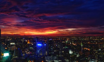 Top 5 Sehenswürdigkeiten in Bangkok