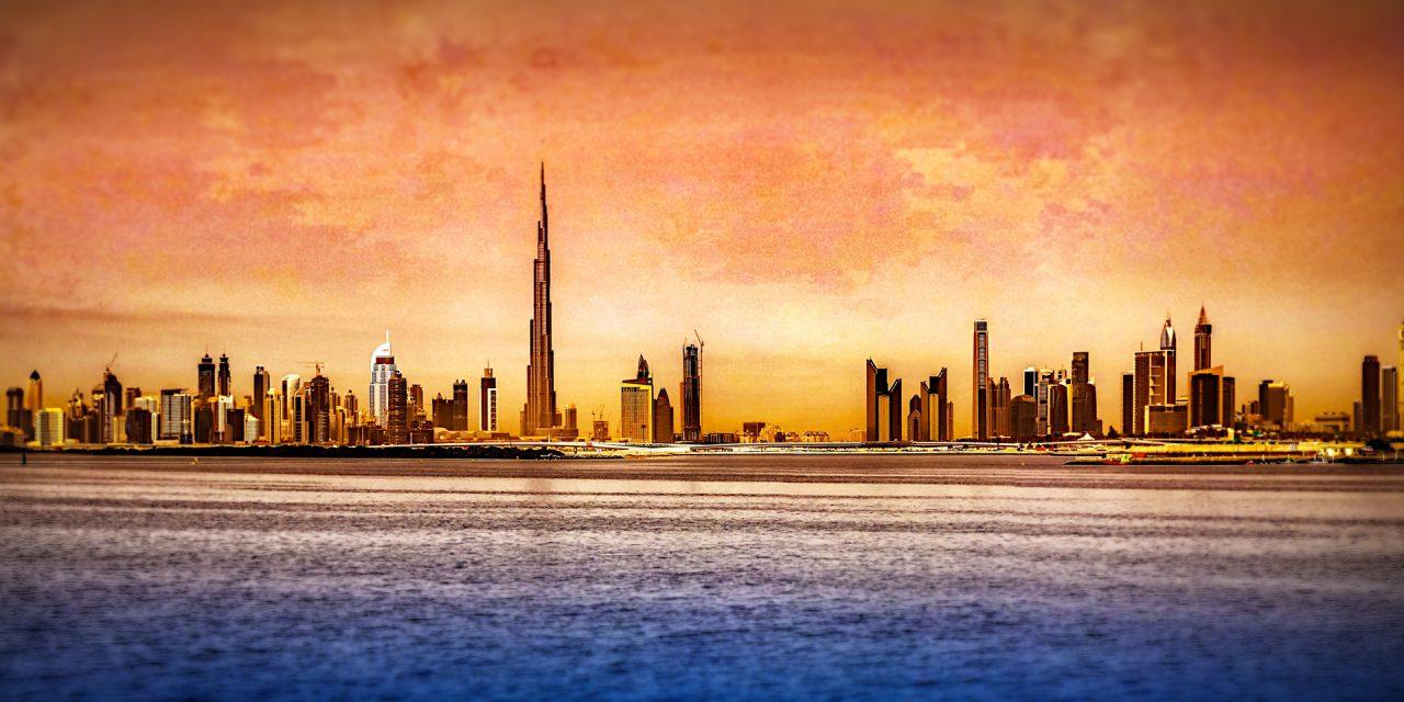 Top 5 Sehenswürdigkeiten in Dubai