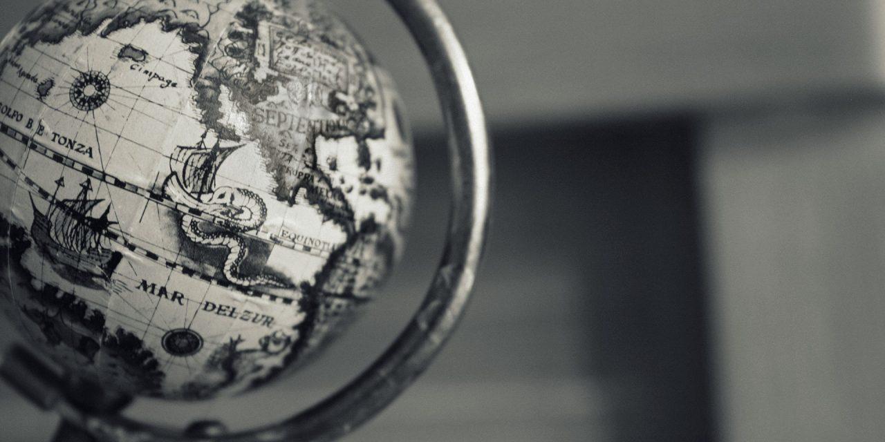 Wie plant man eine Weltreise?