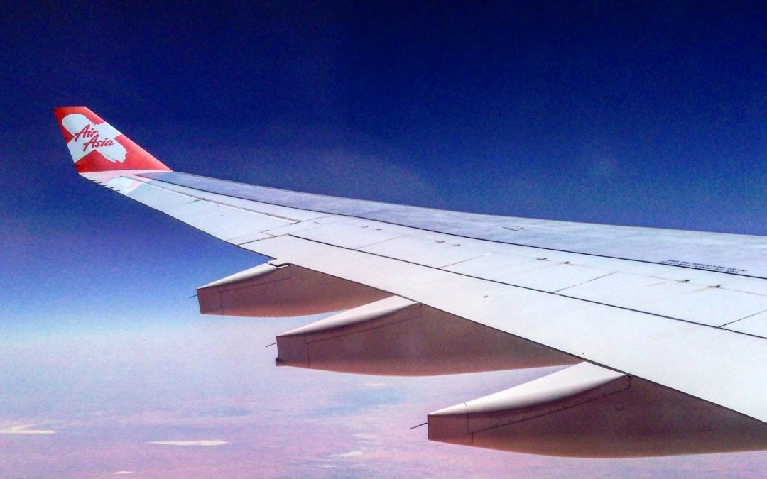 Günstige Flüge – Der ultimative Guide