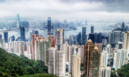 Top 5 Sehenswürdigkeiten in Hongkong