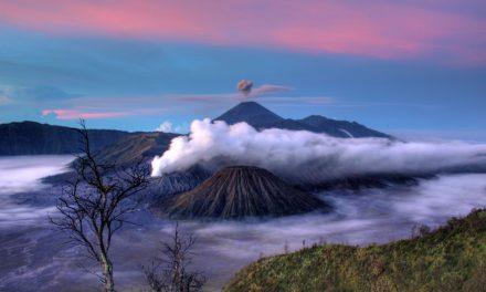 Top 5 Sehenswürdigkeiten in Indonesien