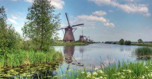 Alle Beiträge zu den Niederlanden