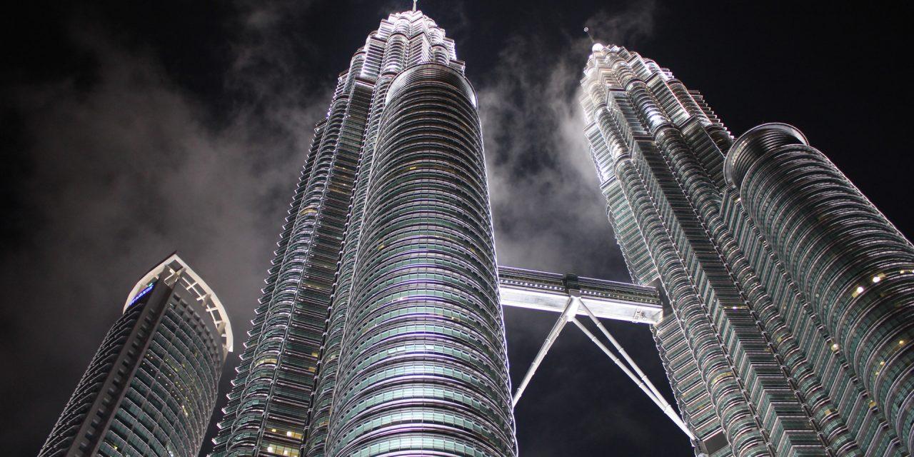 Top 5 Sehenswürdigkeiten in Malaysia
