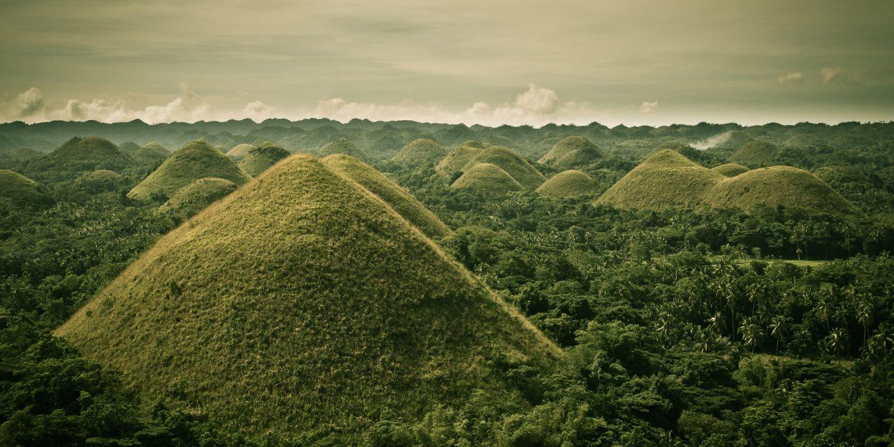 Top 5 Sehenswürdigkeiten auf den Philippinen