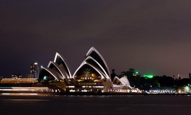 Top 5 Sehenswürdigkeiten in Australien