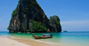 Alles rund um Thailand