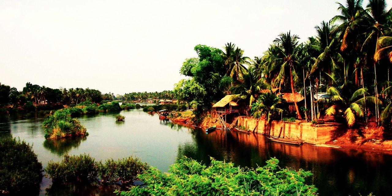 Die 4000 Inseln im Mekong – eine Reise nach Laos
