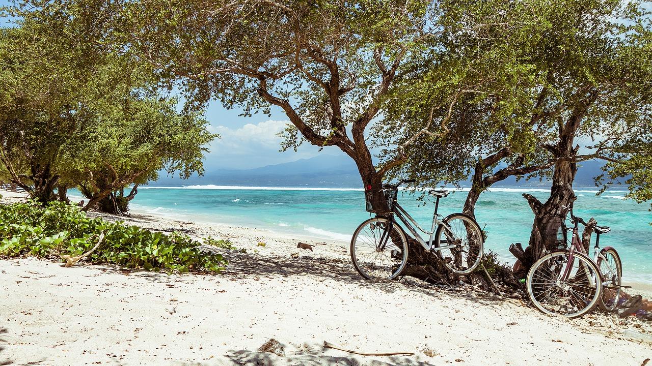Die Insel Nusa Lembongan