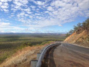 australien westküste outback straße
