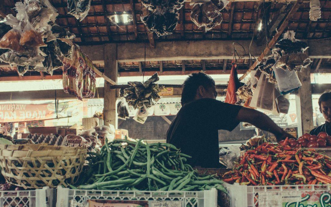 Eine Reiseroute für Bali – Unser Vorschlag