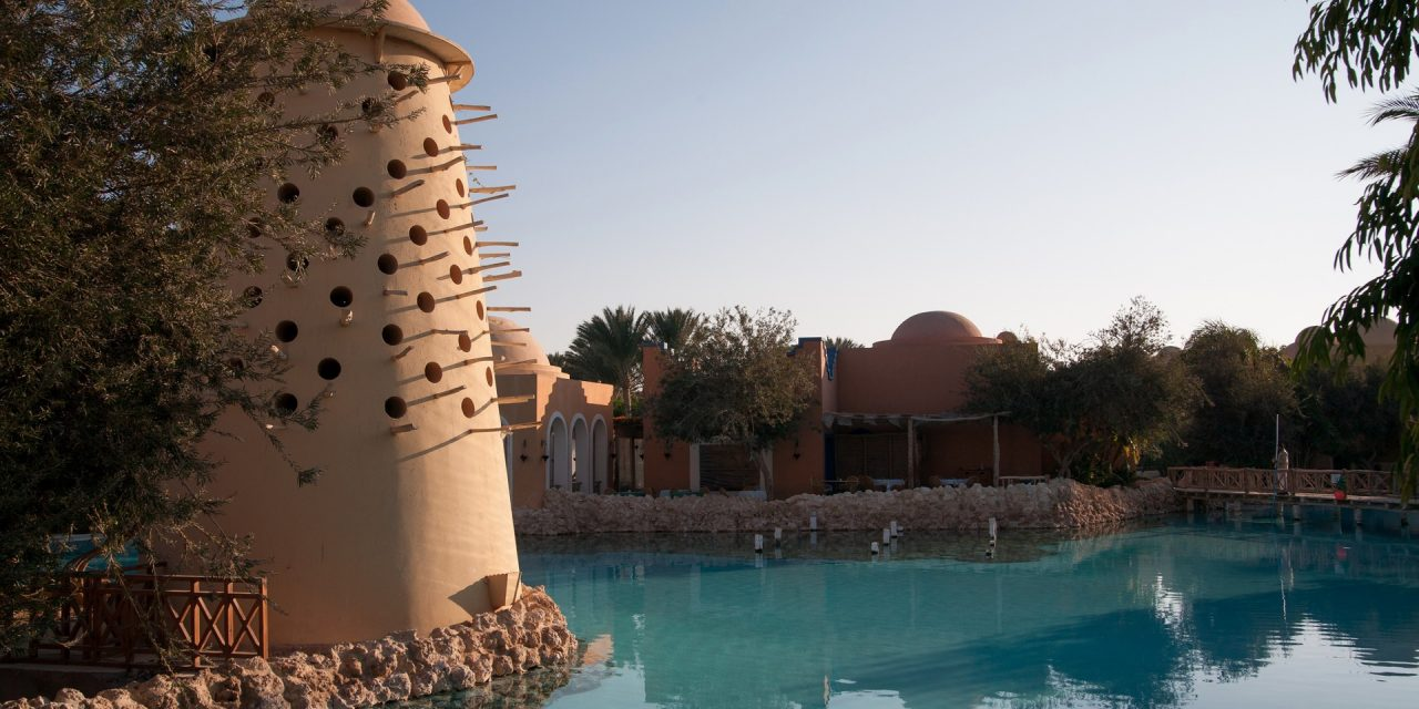 Makadi Bay – Die schönste Bucht Ägyptens?