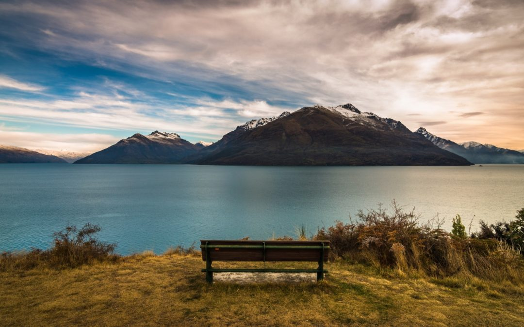 Neuseeland Rundreise – In 6 Wochen von Christchurch nach Auckland