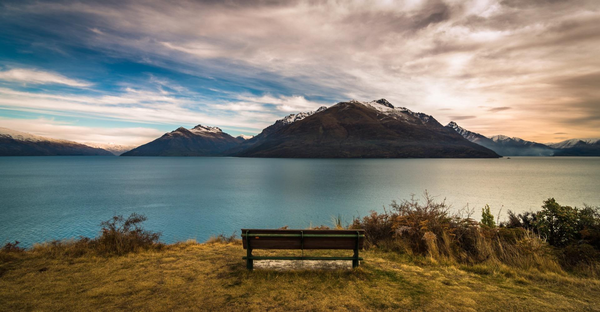 Neuseeland Christchurch: Reiseroute Für 6 Wochen