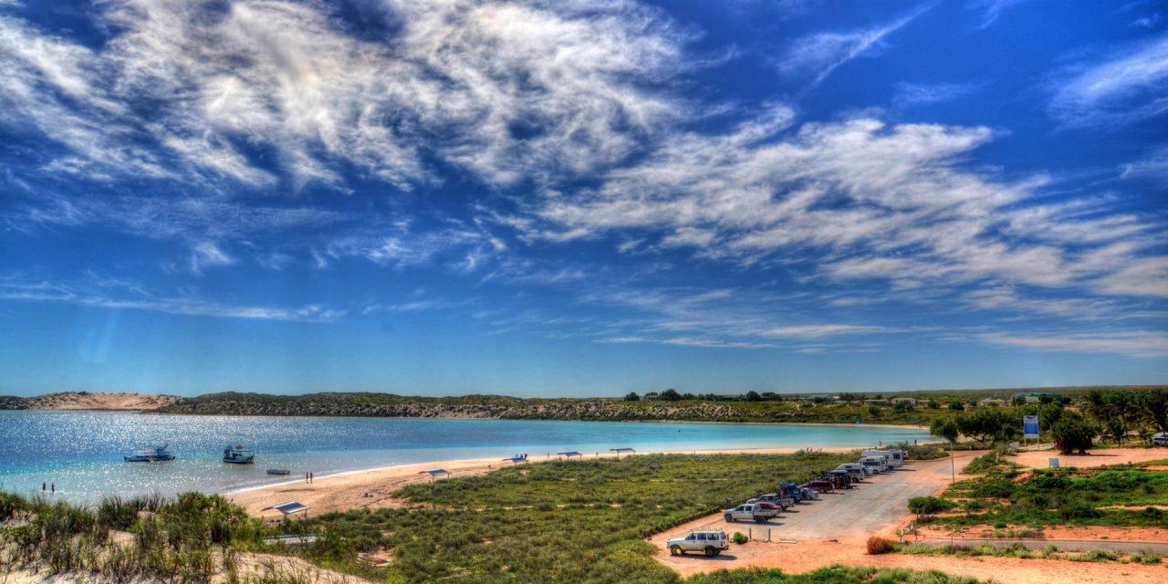 Von Perth nach Broome – Eine Reiseroute für die Westküste Australiens