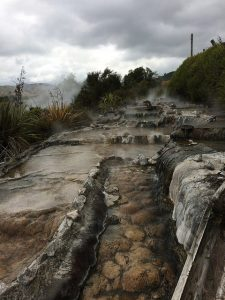 Waikite Hot Springs