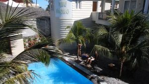 Mui ne Backpackers Resort Pool