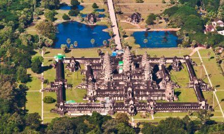 Kambodscha – Das perfekte Land für Backpacker?