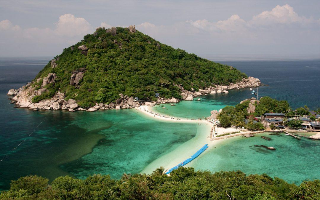 Koh Tao – Ein Inselparadies in Thailand