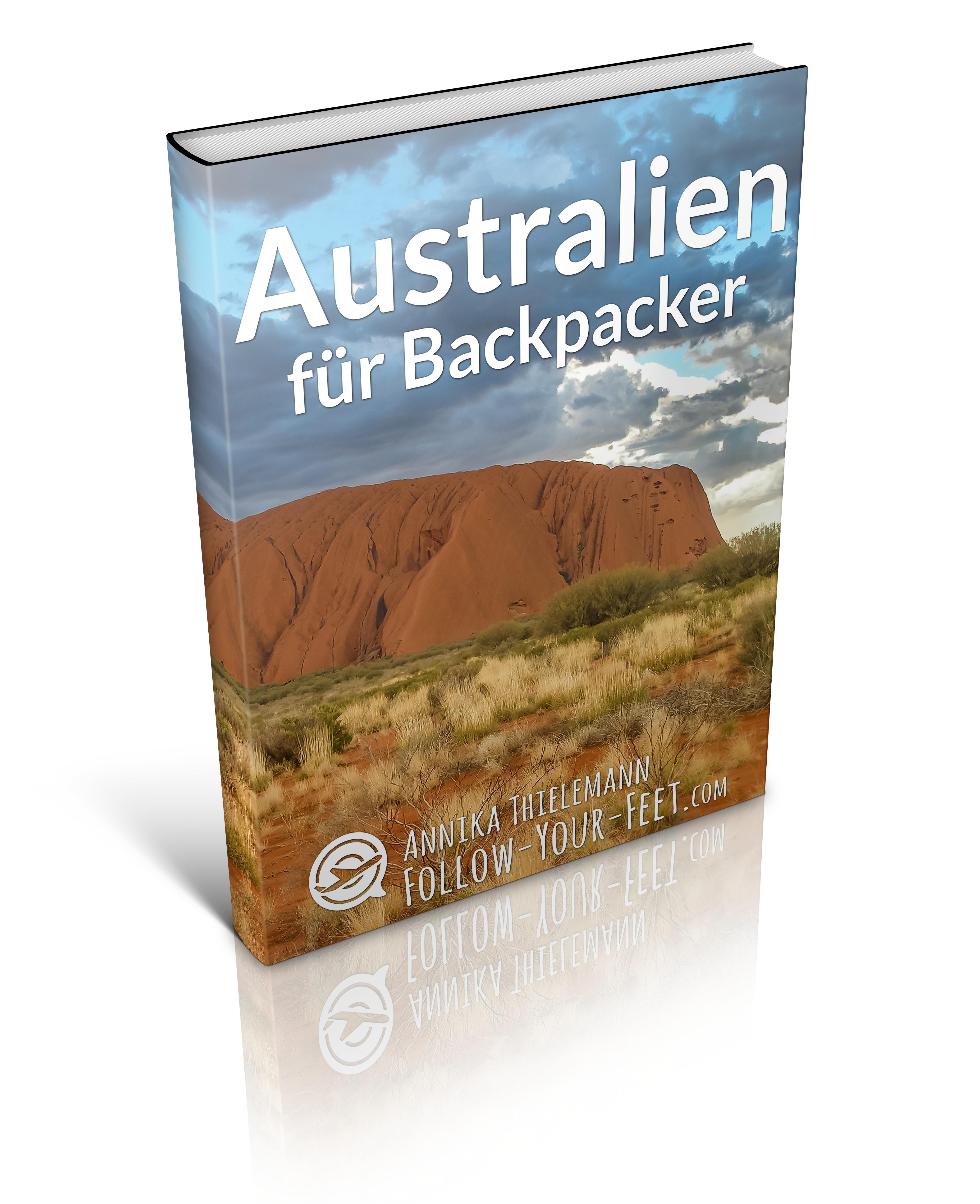 Australien Unterwegs auf dem roten Kontinent