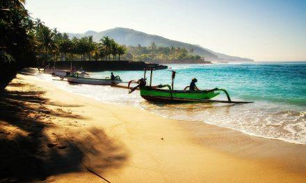 Gili Inseln – Inselgruppe in Indonesien