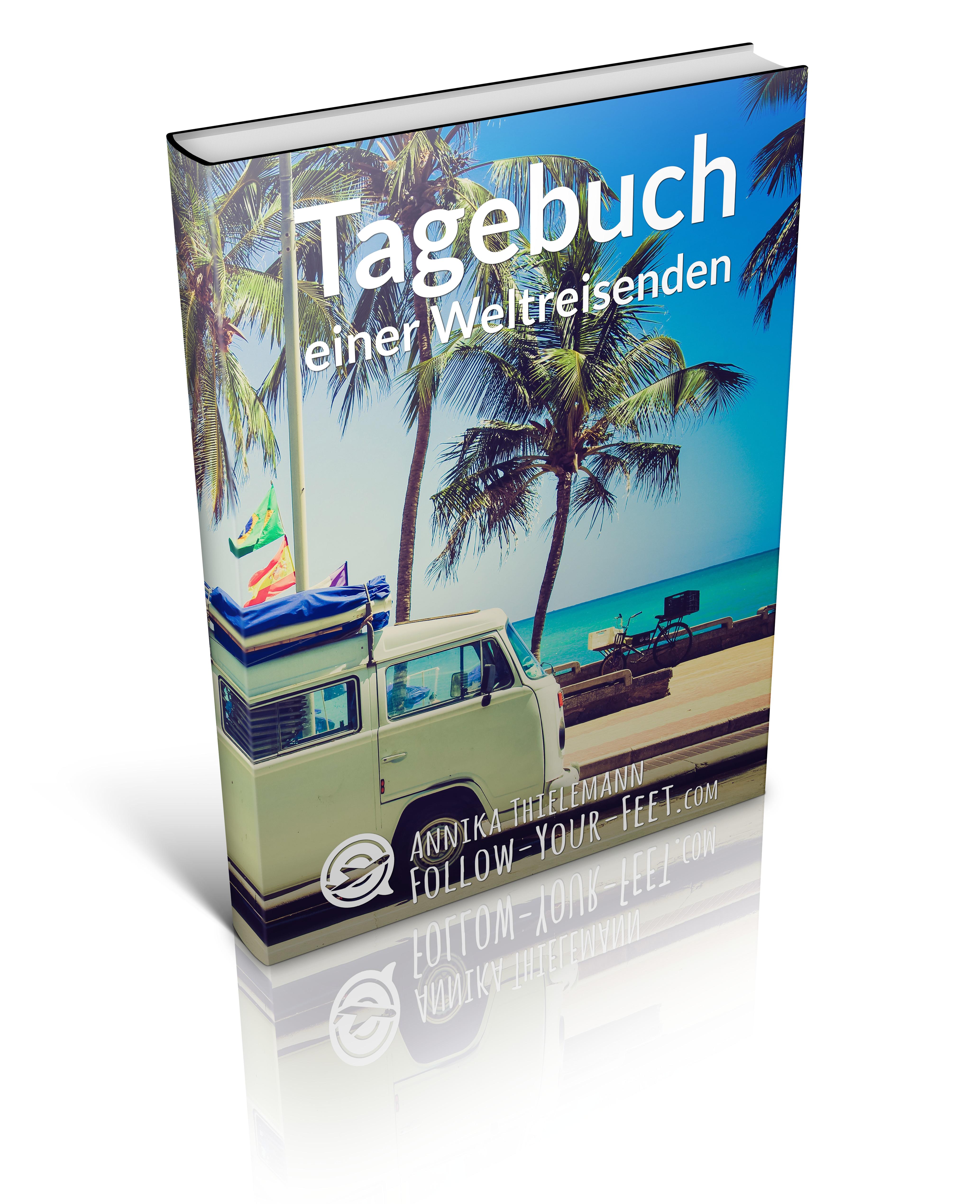Tagebuch einer Weltreisenden