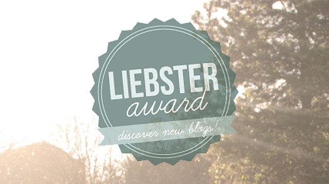 Liebster Award – Erfahre mehr über die Person hinter Follow your Feet