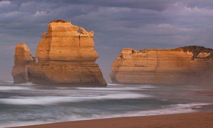Highlights in Australien