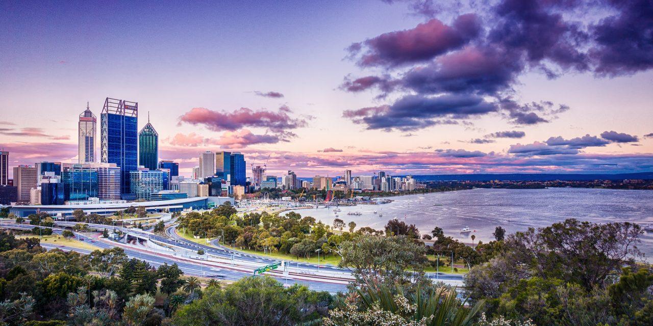 Top 5 Sehenswürdigkeiten in Perth