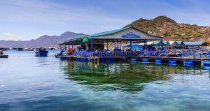 Top 5 Sehenswürdigkeiten in Vietnam platz 5 Phu Quoc Island insel