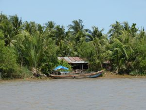 Top 5 Sehenswürdigkeiten in Vietnam platz 4 mekong delta mekongdelta flussdelta