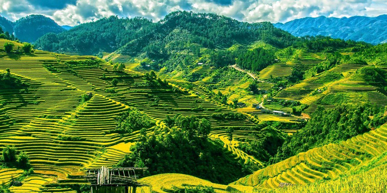Top 5 sehensw rdigkeiten in vietnam for Top 5 d