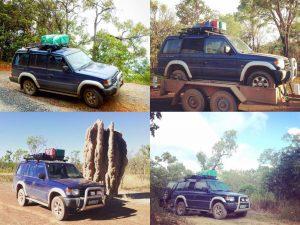 Autokauf in Australien