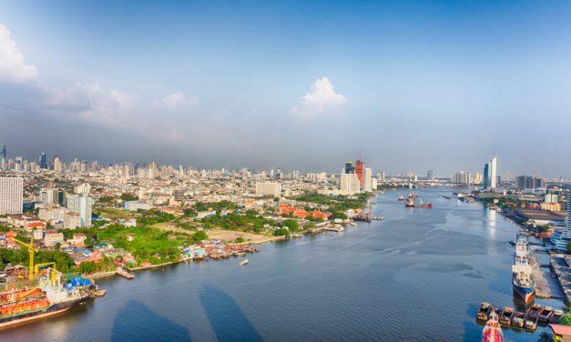 Meine Top 8 Sehenswürdigkeiten in Bangkok