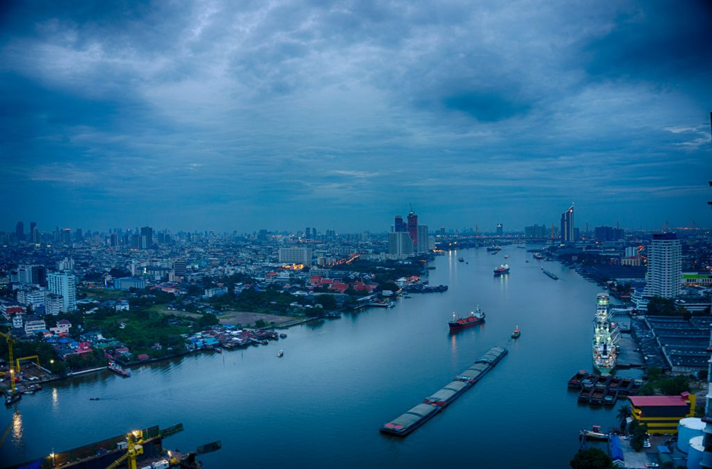 Bangkok 2017 – 10 Bilder die Lust machen
