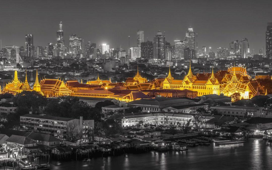 Die Geschichte von Bangkok – Vom Fischerdorf zur Weltmetropole