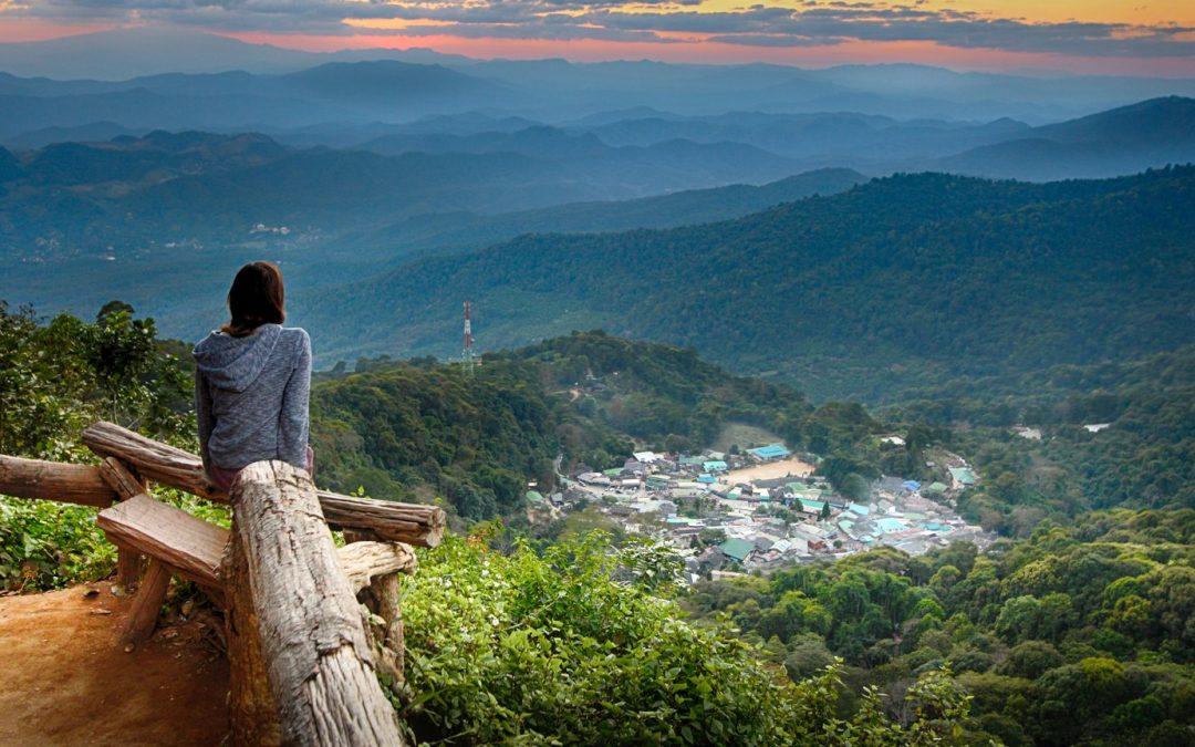 Ein Nachmittag im Doi Suthep-Pui Nationalpark: Das gibt es zu entdecken