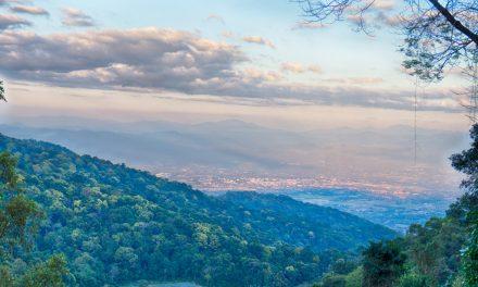Meine Top 8 Sehenswürdigkeiten in Chiang Mai