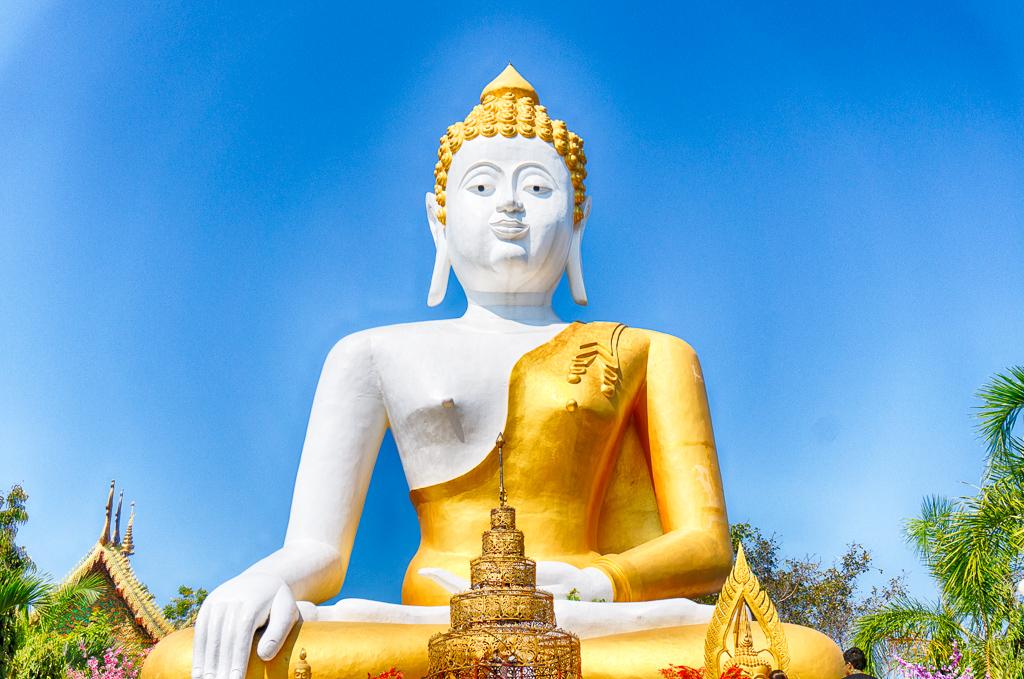 Sehenswürdigkeiten in Chiang Mai