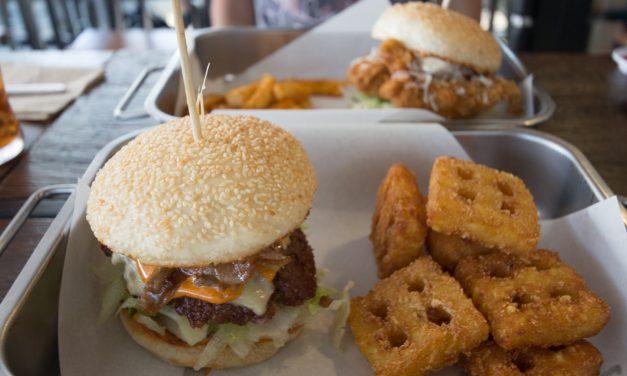 Beast Burger – Der beste Burger in Chiang Mai?
