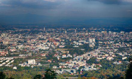 Chiang Mai – 11 Bilder die zum Träumen anregen