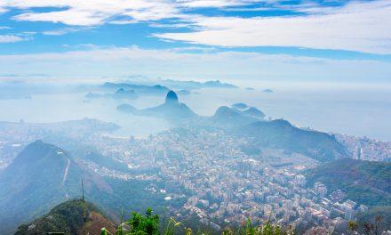 Rio de Janeiro – 10 Bilder die dich begeistern werden
