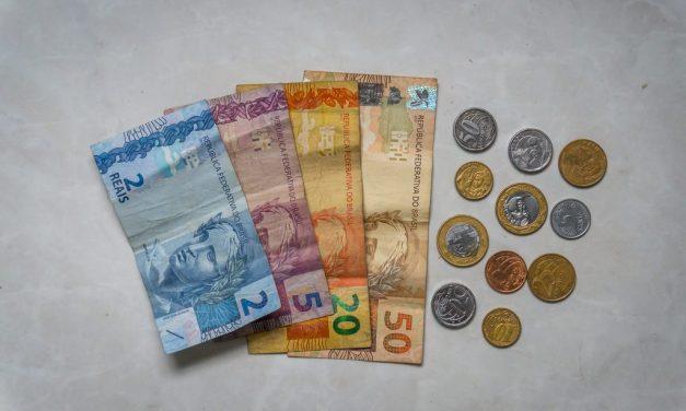 Unsere Route und Kosten in Brasilien