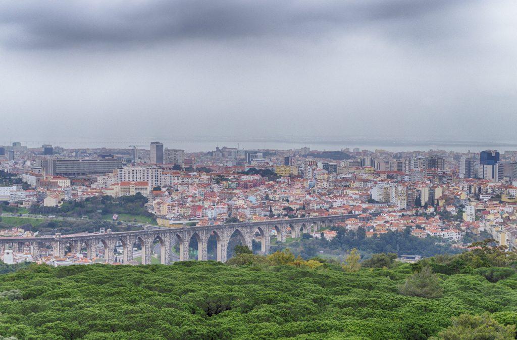 6 Attraktionen in Lissabon