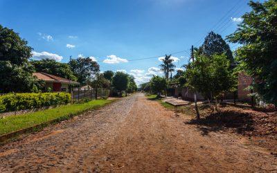 Leben in Paraguay