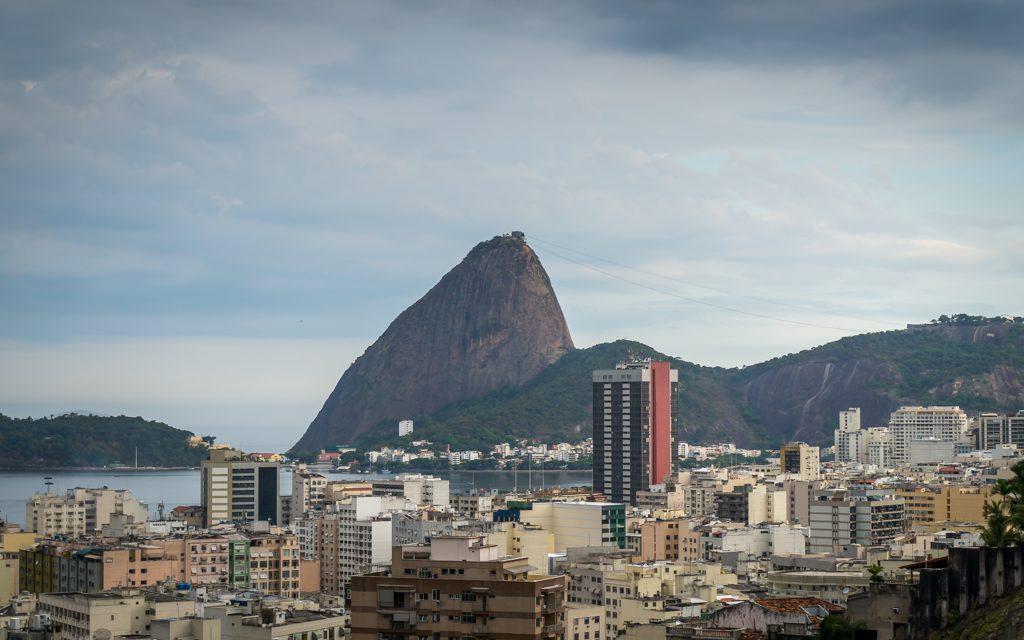 Top 5 Sehenswürdigkeiten in Rio de Janeiro – das solltest du nicht verpassen