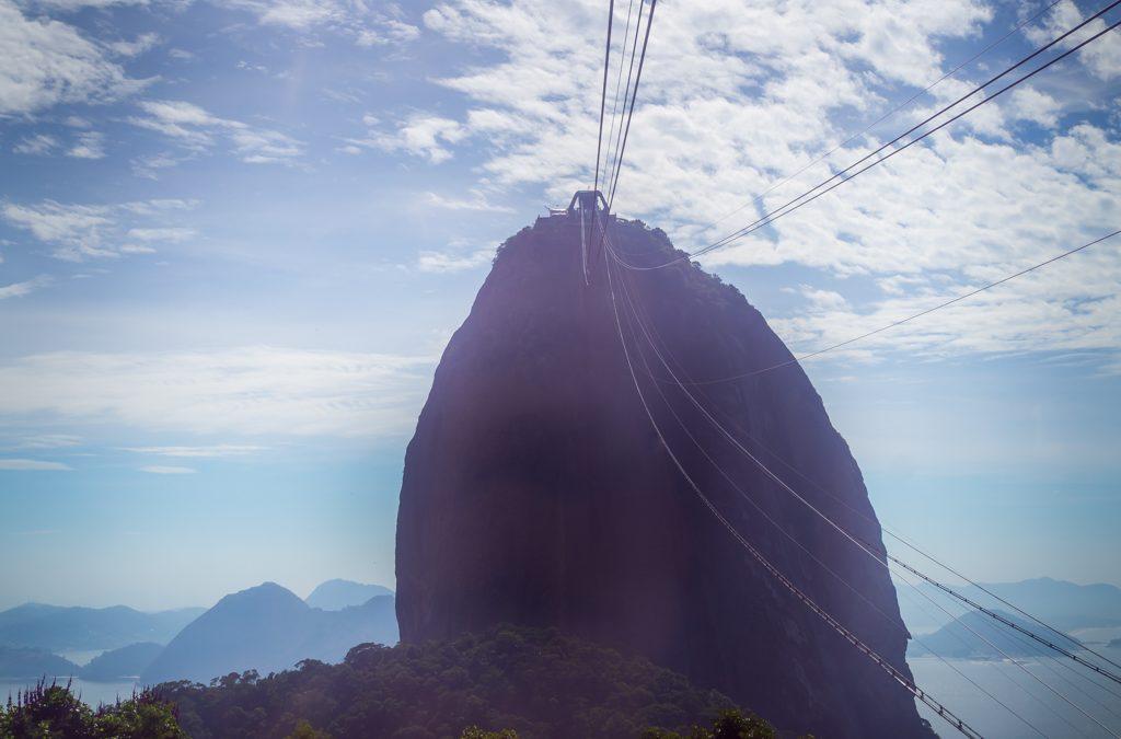 Lohnt sich ein Besuch auf dem Zuckerhut in Rio de Janeiro?