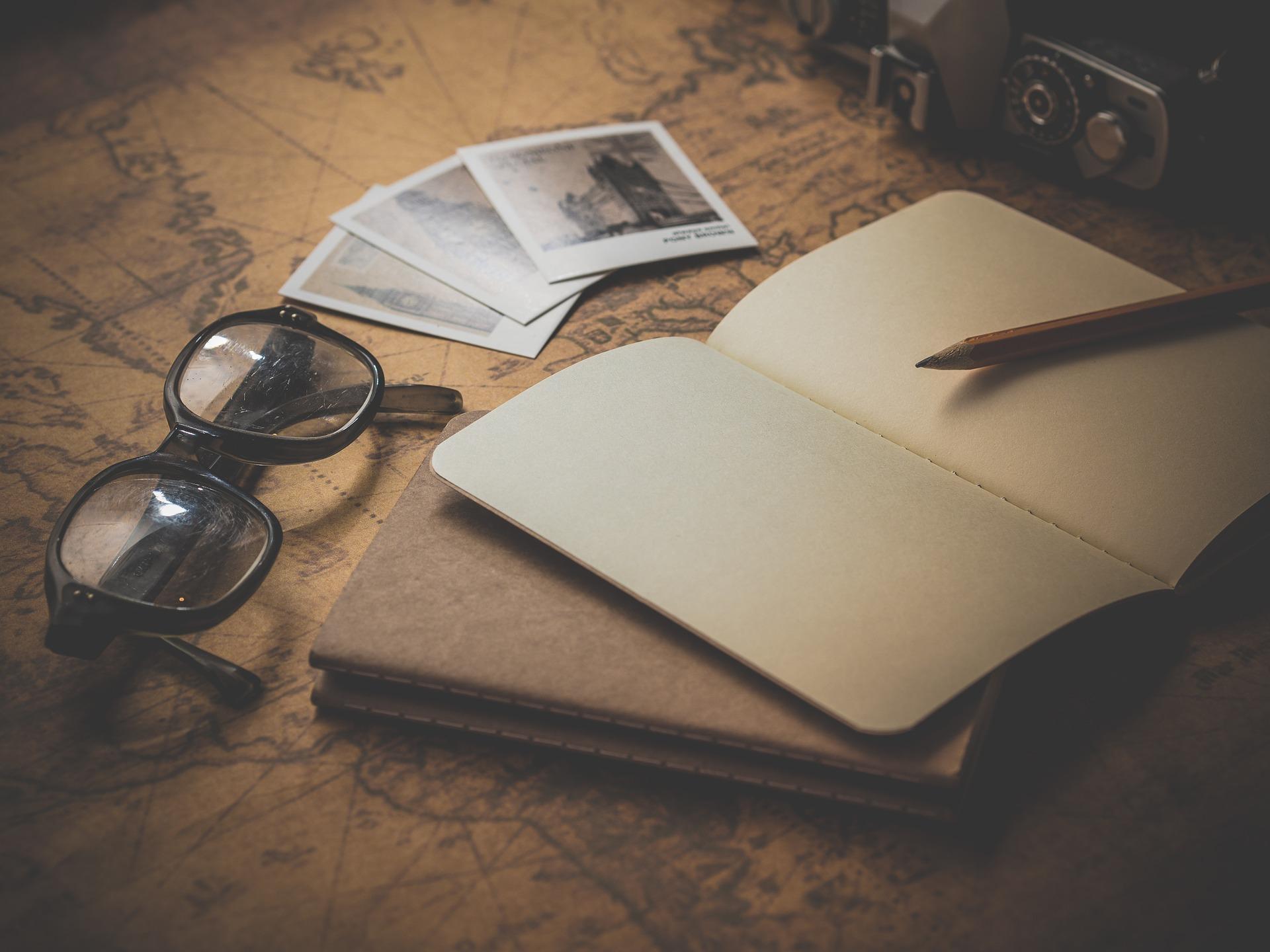 um an geld zur finanzierung der reise zu kommen sollte man haushaltsbuch führen