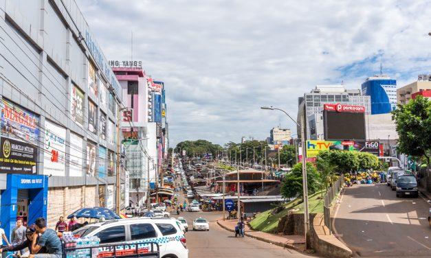 Visum verlängern in Paraguay