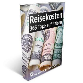 reisekosten 365 tage auf reisen ebook 3d cover